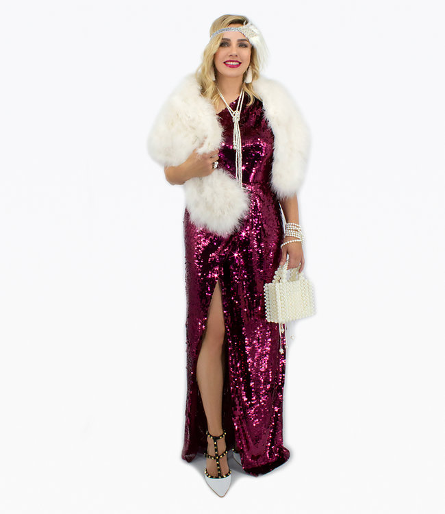 """FASHION EMERGENCY Gatsby Style """"STAR*"""