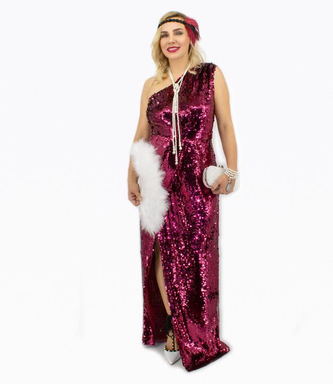 "FASHION EMERGENCY Gatsby Style ""Glam"""