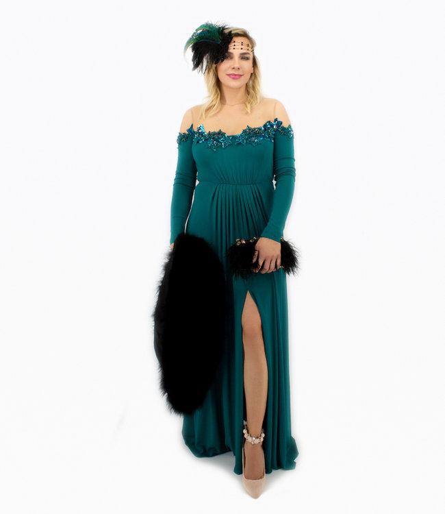 "FASHION EMERGENCY Gatsby Style ""Elisabett*"