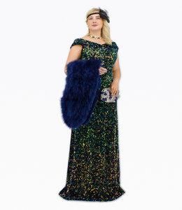 """FASHION EMERGENCY Gatsby Style """"Marys"""""""