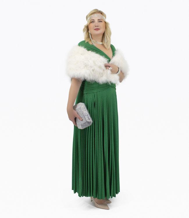 "FASHION EMERGENCY Gatsby Style ""Mona"""