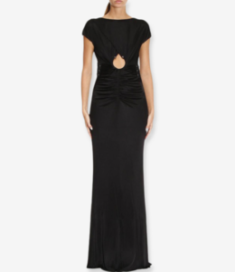 ROBERTO CAVALLI Dress Black Women