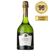 Taittinger Comtes de Champagne Blanc de Blancs 2004