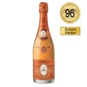 Champagne Louis Roederer Cristal Rose 2008