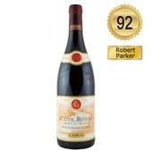 E. Guigal Cote-Rotie Brune et Blonde 2015