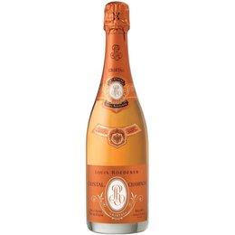 Champagne Louis Roederer Cristal Rose 1999