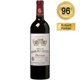 Chateau Grand Puy Lacoste 2006