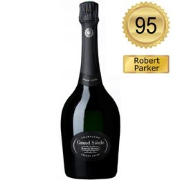 Champagne Laurent-Perrier Grand Siecle NV