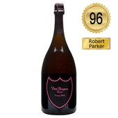Dom Perignon Rose Luminous Magnum 2003