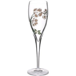 1 Set 6 x Champagnergläser Perrier Jouet
