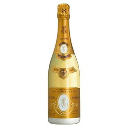 Champagne Louis Roederer Cristal 1995