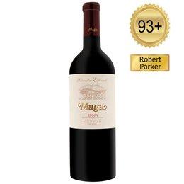 Muga Rioja Reserva Seleccion Especial 2012