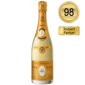 Champagne Louis Roederer Cristal 2002