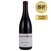 Domaine Georges Roumier Chambolle Musigny 2012