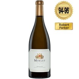 Morlet Family Vineyards Chardonnay Ma Douce 2014