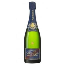 Champagne Pol Roger Cuvee Sir Winston Churchill Brut 1995