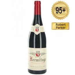 Jean-Louis Chave Hermitage 1998