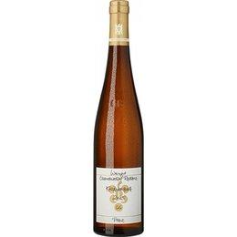 Weingut Ökonomierat Rebholz  Riesling GG Kastanienbusch 2017