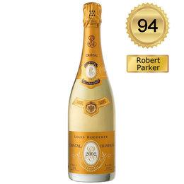 Champagne Louis Roederer Cristal Magnum 1988