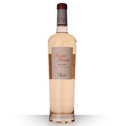 """Domaine Bastide Blanche Bandol """"rose"""" 2018"""