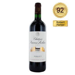 Chateau Prieure-Lichine Margaux Imperial 6L 2005