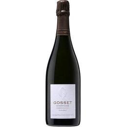 Champagne Gosset Extra Brut NV