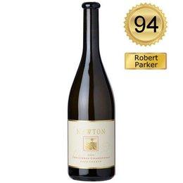 Newton Vineyard Unfiltered Chardonnay 2015