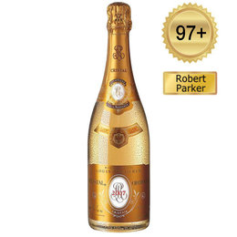Champagne Louis Roederer Cristal 2012