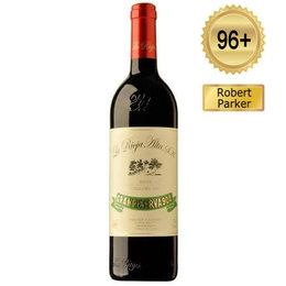 """La Rioja Alta """"Gran Reserva 904"""" 2010"""