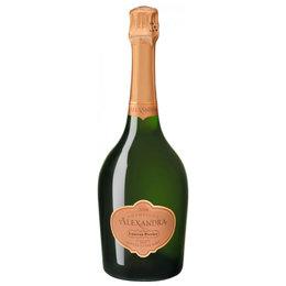 Champagne Laurent-Perrier Alexandra Rose 2004