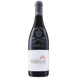 Domaine la Barroche Chateauneuf du Pape Signature 2018