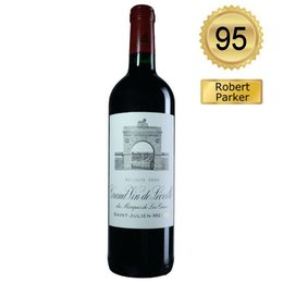 Chateau Leoville Las Cases 2006