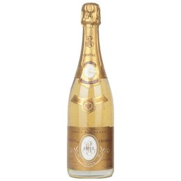 Champagne Louis Roederer Cristal 1993