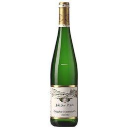 Joh Jos Prüm Riesling Graacher Himmelreich Auslese gold capsule 2005