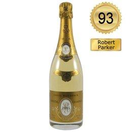 Champagne Louis Roederer Cristal Magnum 2005