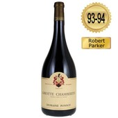 Domaine Ponsot Griottes Chambertin Grand Cru 2008