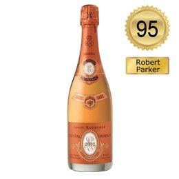 Champagne Louis Roederer Cristal Rose 2000