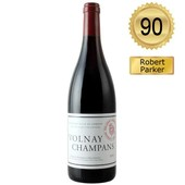 Domaine Marquis d'Angerville Volnay Champans 2011