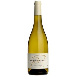 Domaine Eric Forest Pouilly Fuisse les Crays 2014