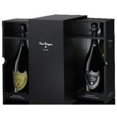 "Dom Perignon Vintage 1996 ""Side by Side"""