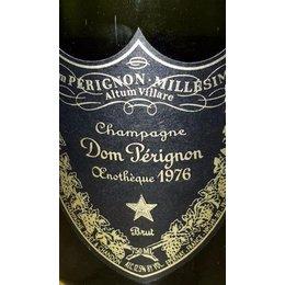 Dom Perignon Vintage Oenotheque 1976