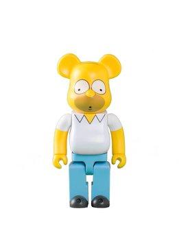 Medicom Homer Simpson 400% Be@rbrick