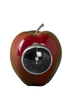 "Medicom Gilapple Clock ""Red"""