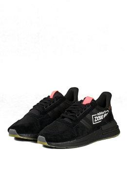 "adidas ZX 500 RM ""Black/Pink"""