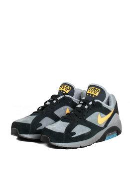 """Nike Air Max 180 """"Grey/Gold"""""""