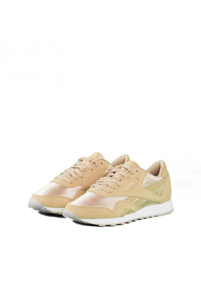 "CL Nylon Beauty & Youth ""Beige"""