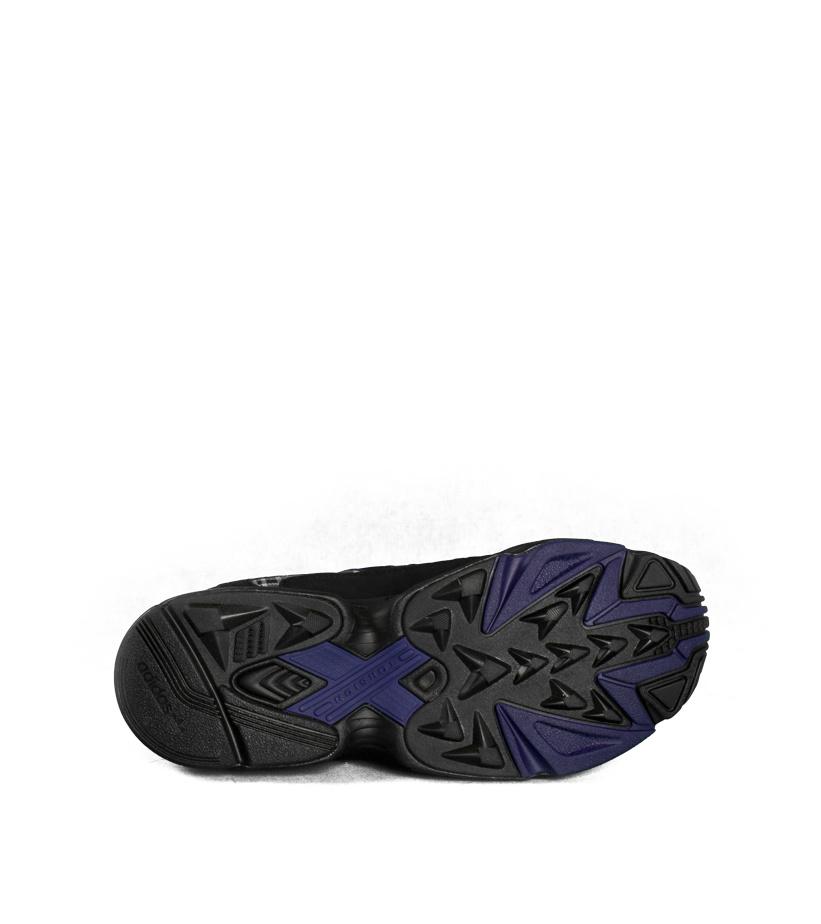 "Yung 1 Tartan ""Black/Purple""-4"
