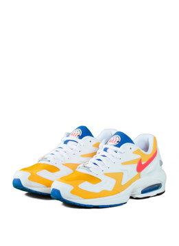 """Nike Air Max 2 Light OG """"Orange/White"""""""