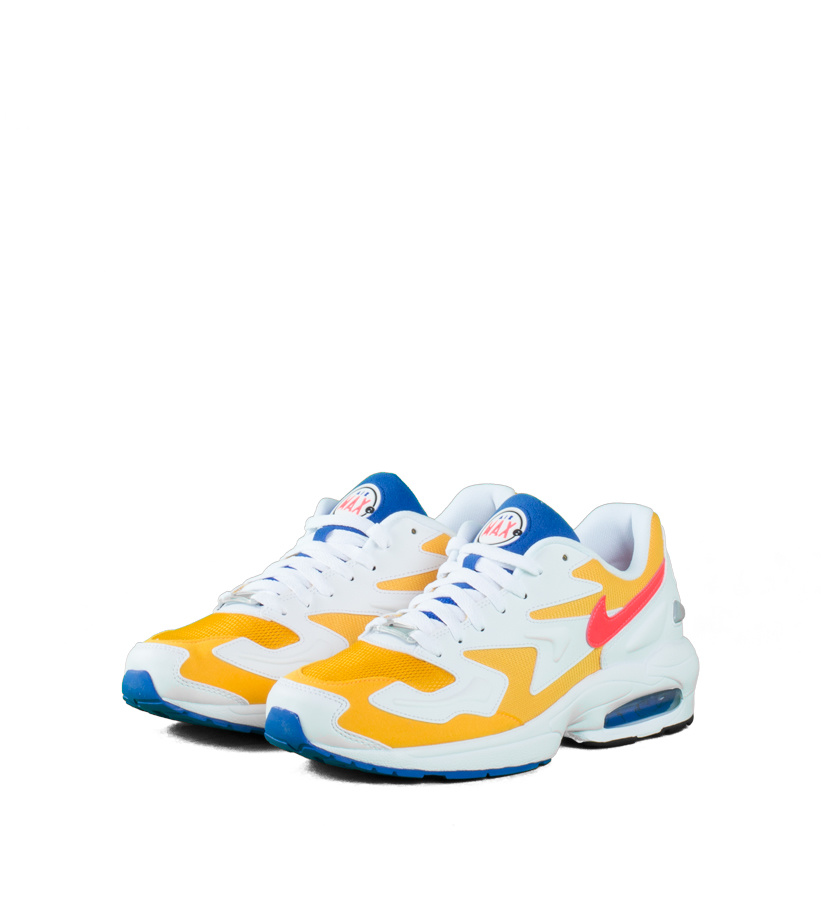 Nike Air Max 2 Light | AFEW STORE