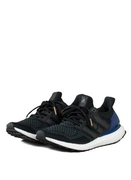 "adidas Ultraboost 1.0 ""Black/Blue"""